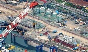 Khủng hoảng niềm tin điện hạt nhân ở Đông Á