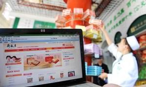 Bùng nổ thực phẩm sạch bán online ở Trung Quốc