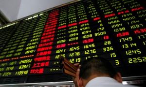 Trung Quốc: Nền kinh tế đang dần hụt hơi