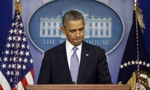 Mỹ: Thượng – Hạ viện bất đồng, chính phủ sẽ đóng cửa
