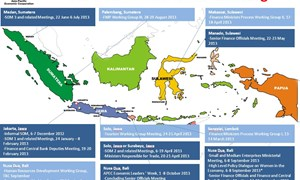 APEC thảo luận về mở rộng thương mại và đầu tư