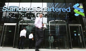Mỹ giám sát giao dịch tài chính toàn cầu