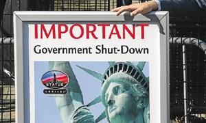 Đếm ngược ngày Mỹ vỡ nợ: Tuần cuối và bốn ngày quyết định trước hạn chót