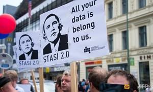 Nghi án nghe lén điện thoại đang đe doạ FTA Mỹ và EU