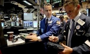 S&P 500 chốt tuần với kỷ lục mới