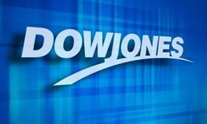 Lần thứ 35 Dow Jones xác lập kỷ lục trong năm 2013