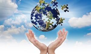 Conference Board dự báo GDP toàn cầu sẽ tăng trưởng 3,1% trong năm 2014