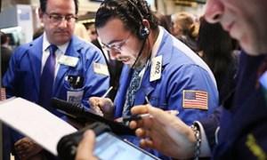 Dow Jones và S&P 500 phá kỷ lục mới nhờ Macy's và Chủ tịch Fed tương lai