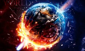 """Trung Quốc và Ấn Độ sẽ """"phá hủy"""" thế giới?"""