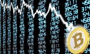 """Trung Quốc ra tay chặn """"cơn sốt"""" tiền ảo Bitcoin"""