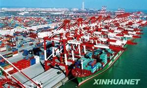 Nhu cầu Mỹ và EU tăng thúc đẩy tăng trưởng thương mại Trung Quốc