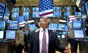 S&P 500 lập kỷ lục mới bất chấp khả năng Fed cắt QE3 vào tuần tới