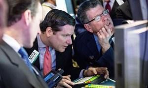Đợi tuyên bố QE3 của Fed, Dow Jones nhảy vọt 130 điểm nhờ số liệu kinh tế lạc quan