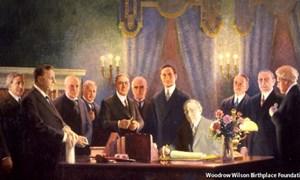 Nhìn lại lịch sử 100 năm của Cục dự trữ liên bang Mỹ