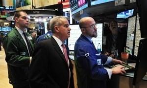 Mười sự kiện kinh tế thế giới nổi bật trong năm 2013