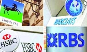 Những scandal ngân hàng gây rúng động thế giới năm 2013