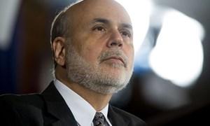 Vì sao Fed rút QE3?