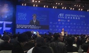 Giới đầu tư thế giới đổ về châu Á tìm cơ hội đầu tư