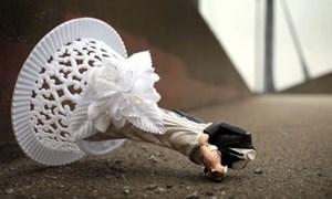 Kinh tế phục hồi, người Mỹ ... ly hôn