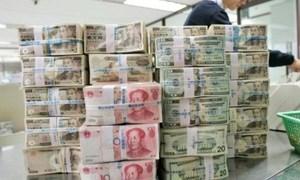 Trung Quốc công bố thu chi dự toán 2013 và dự toán 2014