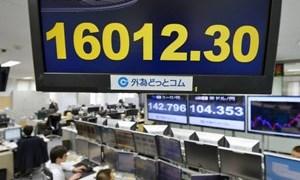 Kinh tế Trung Quốc chi phối thị trường chứng khoán