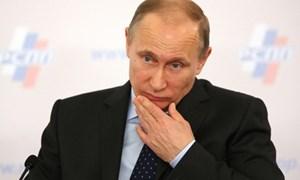 70 tỷ USD có thể chảy khỏi Nga