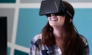 Facebook chi 2 tỷ USD mua công ty thực tế ảo Oculus
