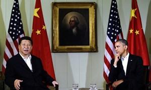 Lập trường của Trung Quốc về TPP