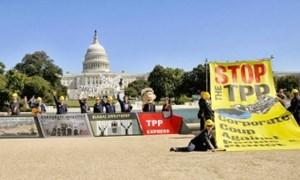 TPP – Những tiếng nói từ trong nước Mỹ