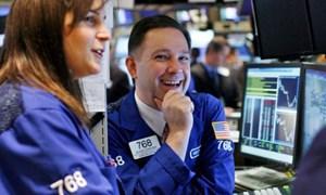 Chỉ số S&P 500 lập kỷ lục mới