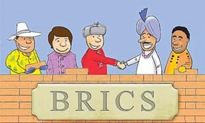 Giới tài phiệt bỏ BRICS sang Đông Nam Á và Châu Phi