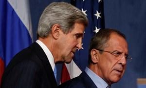 Mỹ có thể cô lập Nga khỏi tài chính thế giới
