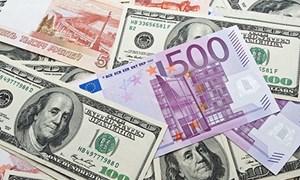 Những rủi ro nếu Nga bị cô lập khỏi hệ thống USD