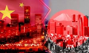 Nhật Bản và Trung Quốc - hai điểm sáng của châu Á tuần này