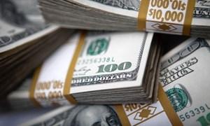 USD giảm so với bảng Anh trước báo cáo việc làm tháng 4