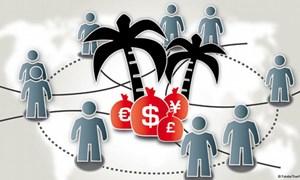 Lệnh trừng phạt của châu Âu với Nga mất hiệu lực tại các thiên đường thuế