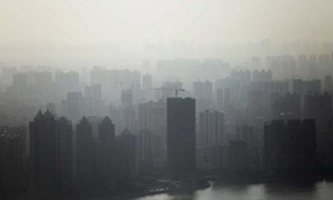 S&P cảnh báo nguy cơ vỡ nợ địa phương của Trung Quốc do thâm hụt ngân sách