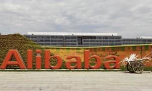 Alibaba có bao nhiêu tiền mặt trước khi IPO?