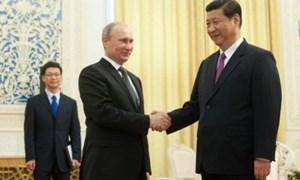 Ngân hàng Trung Quốc có thể hưởng lợi khi Mỹ trừng phạt Nga?