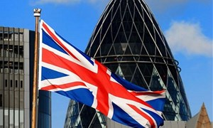Tình hình tài chính công của Anh chưa có nhiều cải thiện