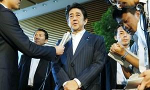 Nội các Nhật Bản công bố chiến lược tăng trưởng phiên bản mới