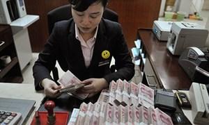 Trung Quốc muốn vung tiền, thay thế Ngân hàng Thế giới