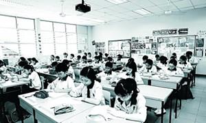 Lý Quang Diệu viết về kinh tế Singapore