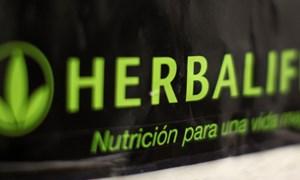 Cổ phiếu Herbalife tăng vọt sau đòn tấn công của Ackman