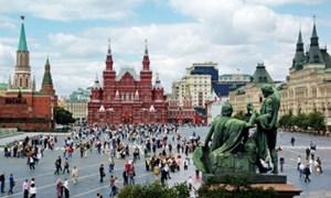 Cấm vận có thể khiến Nga lâm vào suy thoái kinh tế