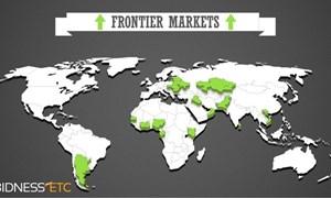 Thị trường sơ khai – Xu hướng mới của dòng tiền?
