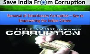 Ấn Độ: Tìm lại tài sản quốc gia bị thất thoát