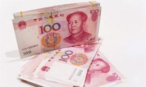 QE kiểu Trung Quốc