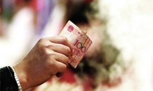 Trung Quốc và rủi ro từ hệ thống ngân hàng ngầm