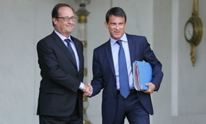Khủng hoảng nghiêm trọng trên chính trường Pháp